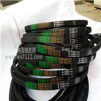 晨翔橡胶制品b-1550三角带