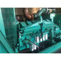 美国康明斯880kw千瓦发电机组二手原装进口柴油发电机组KTA38-G5