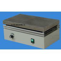 IK-N-1型不锈钢电热板生产哪里购买怎么使用价格多少生产厂家使用说明安装操作使用流程