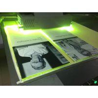 深圳雪弗板uv打印|蜂窝铝背板3d浮雕喷画|亚克力板平板UV喷绘