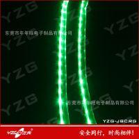 厂家直供 装饰专用4.5V低电压 防水设计 0805贴片式LED灯带灯条