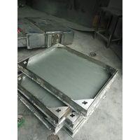 杭州不锈钢井盖 盖板 格栅板 加工批发销售