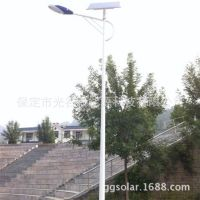 新农村道路灯 厂家直供特价5米路灯 16瓦LED路灯批发 节能环保