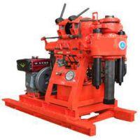 厂家直销XY-1A(YJ)型 100米可移动打水井钻机设备-湖南湘江重工