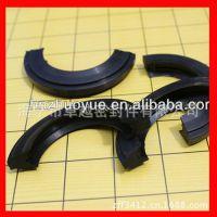 定制生产耐磨橡胶密封圈 黑色丁晴胶密封件 其他橡胶密封制品