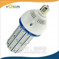 30W鳍片节能灯生产厂家,深圳骅圣照明主打中高端LED玉米灯