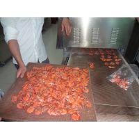 海产品微波烘干机 对虾烘干机 微波海鲜烘干机