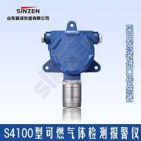 S4000M 系列便携式四合一气体检测仪的特点以及应用领域