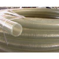 厂家直销镀铜钢丝伸缩管/不含塑化剂钢丝螺旋管用途及特性