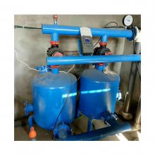 北京农业灌溉砂石过滤器用途 砂石过滤器作用 砂石过滤器原理