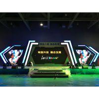 广州舞台设备租赁