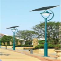 供应销售太阳能路灯 5米太阳能路灯 众诚光电