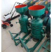 鼎信直销谷子专用砂辊式新款新型碾米机 专业制造碾米机