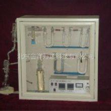 水泥中二氧化碳测定仪价格 WD-BL05-1