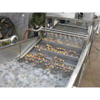 气泡清洗机|诸城顺泽机械|气泡清洗机生产基地