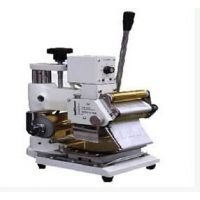 长期供应手动烫金机 pvc卡片烫金机系列 量大优惠