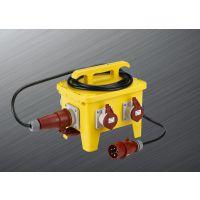 ZJ/FSen富森防水电源箱防爆配电箱 非标准插座箱插头插座