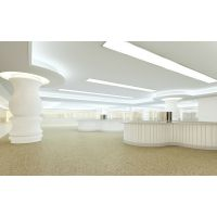 郑州英皇装饰金月汇月子中心装修施工