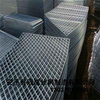 钢格栅支护 钢格栅板 水沟不锈钢 成品钢格栅板 格栅板厂【冠成】
