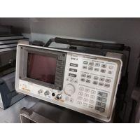 回收频谱分析仪/二手安捷伦HP8591E频谱分析仪价格