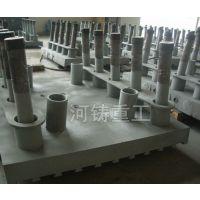 耐热耐磨铸件标志产品 高炉冷却壁