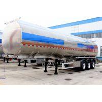 欧瑞达牌WZY9401GGY液体罐式运输半挂车