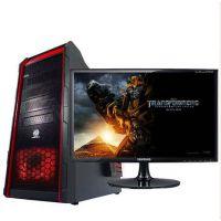 深圳组装电脑华强北买电脑AMD X4 独显1G游戏配置单