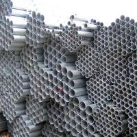 热镀锌钢管屈服强度或屈服点