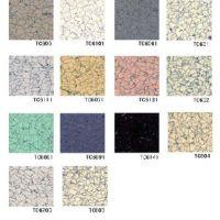地板工程承接公司特色|彩色直流平施工