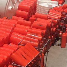 海洋治污环保浮体/海上平台建设浮体-厂家订购