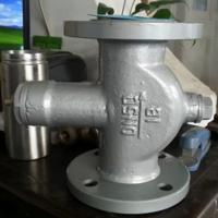 上海品牌STC-16~40C/P可调恒温式蒸汽疏水器*沪甄STB国标铸钢、不锈钢可调恒温式疏水阀