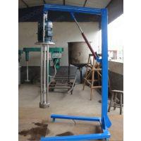 供应RH110型移动式高剪切均质乳化机