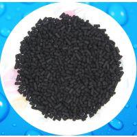 煤质柱状活性炭 黄金行业的黄金提取、尾液回收