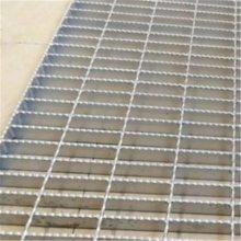 厂家供应镀锌钢格板 镀锌钢格栅 方型钢格板走道