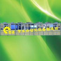 杰迈M-5000C全自动邦定机触摸屏设备FOG压合机