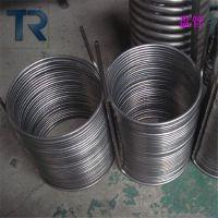 厂家直销锅炉用盘管 碳钢盘管 89*4 反应釜盘管 通润品牌