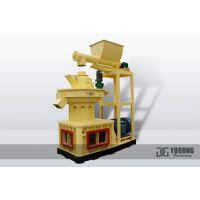 邵阳颗粒机|裕工机械(图)|木屑颗粒机