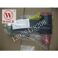 沃尔电缆终端头WLN-3/5500-630WOER电缆终端头 10KV冷缩终端头