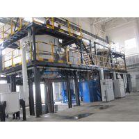 ACME/顶立科技 立式化学气相沉积炉(沉积炭)