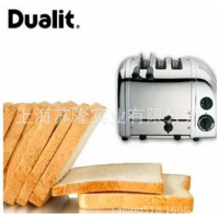 供应2016款英国 得力牌DUALIT 6 SLICE 六格多士炉 、得力烤面包总经销