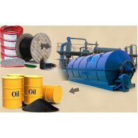 废轮胎炼油设备厂家销售(在线咨询)_