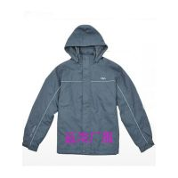 台山冬装风衣价格美丽