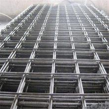 河北厂家供应建筑上用的带肋钢筋网片 多规格可定做