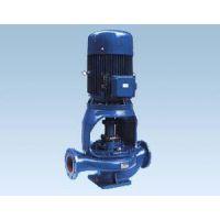 ISB型便拆立式管道泵建筑增压泵输送泵水处理加压泵空调循环泵