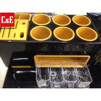 C&E多功能组合式厨房用具高档创艺厨房用品调味瓶调味罐