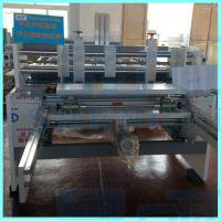 厂家直销晟和牌平压平模切机专用前缘送纸工作台纸箱生产设备机器