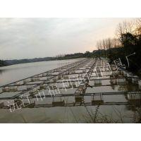 供应优质养鱼网箱,网箱批发,网箱价格多少钱一个.