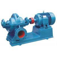 中开式大流量SH双吸泵、平谷SH双吸泵、广泰水泵