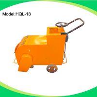 供应HQL-18电动混凝土切缝机
