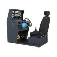 汽车驾驶模拟器如何代理,全程指导创业